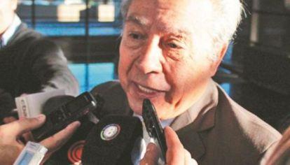 JUAN CARLOS BARRERA. Un nuevo requerimiento a juicio firmó el fiscal federal Senestrari, por asociación ilícita y estafas.