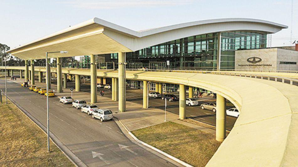 Aeropuerto Córdoba