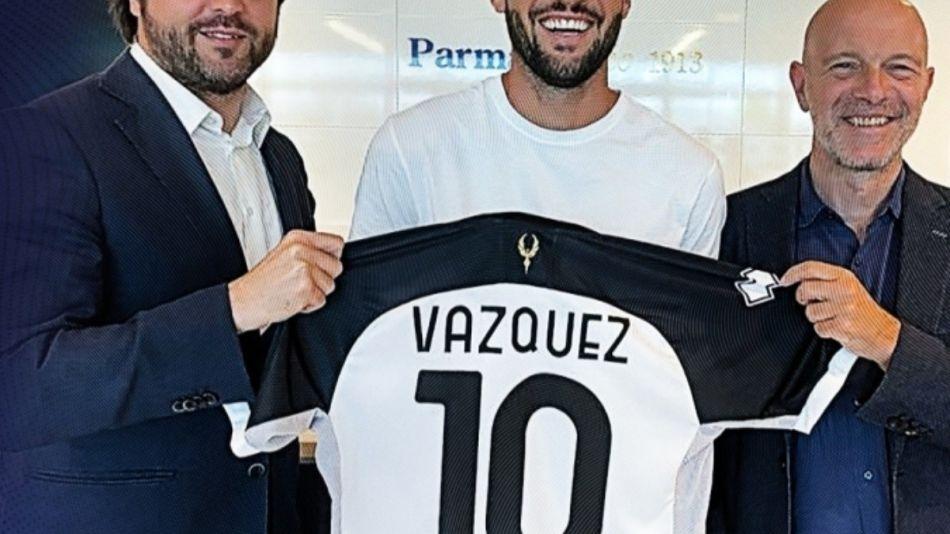 Mudo Vázquez