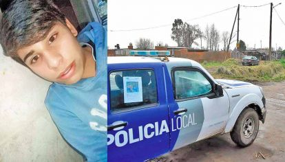 Víctima. Lautaro tenía 16 años y vivía en el barrio La Herradura.