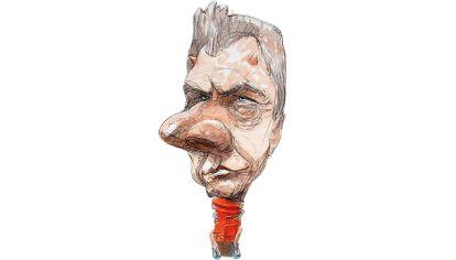 '¡¡¡¡¡Quemá esas cartas!!!!!'  Mauricio Macri.