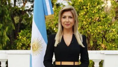 Fabiola Yáñez: el mensaje oficial que confirma su embarazo
