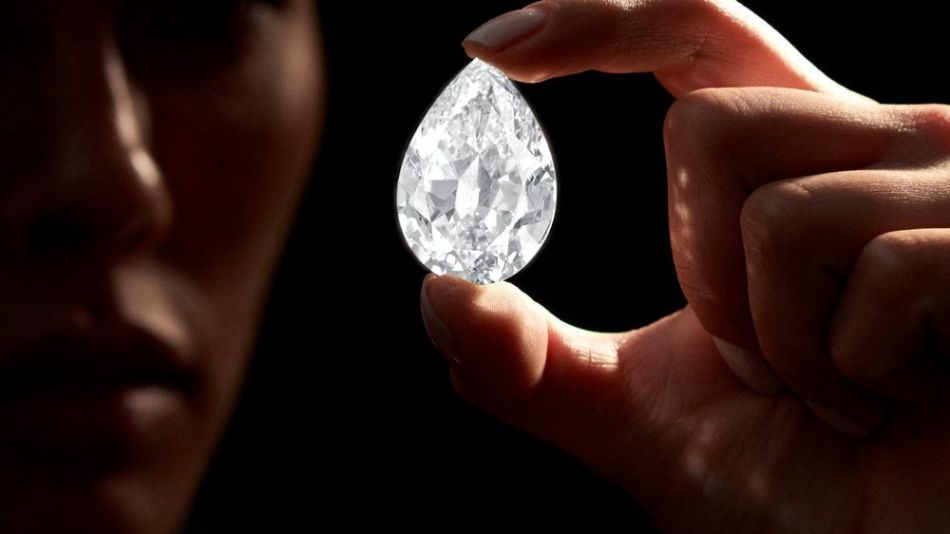 diamond bloomberg