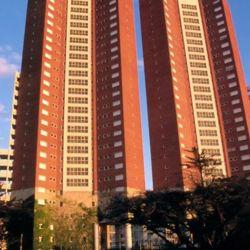 Torres de Manantiales cuenta con 85 empleados fijos todo el año.