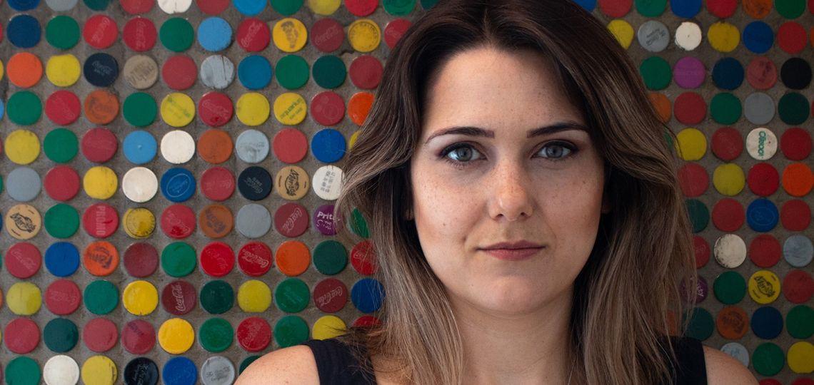 """Marina Lamarca sobre el teatro: """"La corrección política que quede para la vida civil, en el escenario no puede haber límites"""""""
