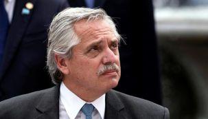 Alberto Fernández 20210712