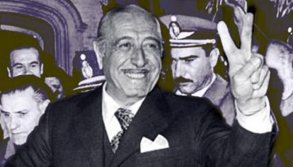 Héctor Cámpora