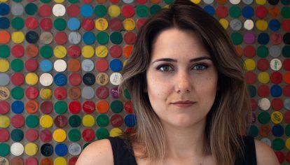 Marina es además la actual directora artística del Teatro Border.