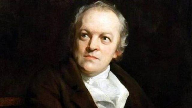 William Blake 12/07/21
