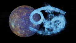 Mercurio en Cáncer 20210713
