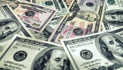 El dólar llegó a su valor máximo en lo que va del año.
