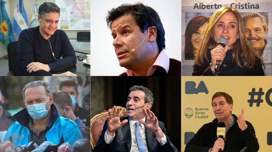 candidatos Provincia Buenos Aires g_20210713
