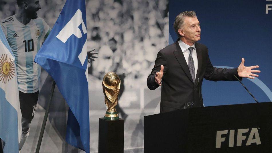 MACRI FIFA 20210713