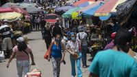 Food Markets In Caracas Empty Out As Inflation Hits Poorest