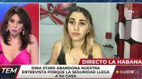 youtuber cubana Dina stars 20210714