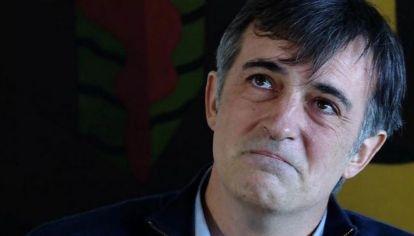 El senador nacional de Juntos por el Cambio, Esteban Bullrich