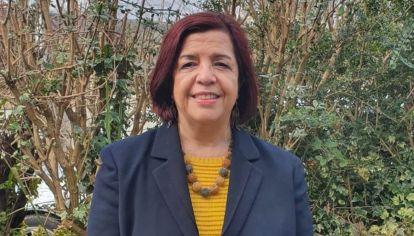 La pediatra argentina del Hospital de Niños de Sheffield, Marta Cohen
