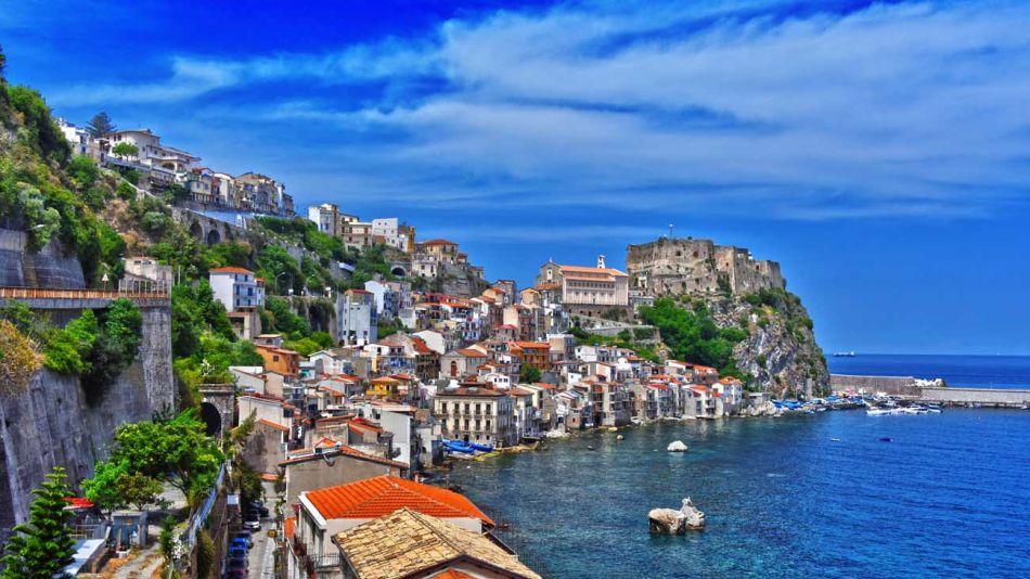 Calabria, la región de Italia 20210714