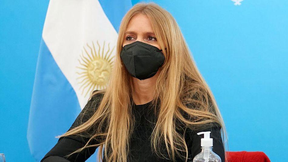 Florencia Carignano 20210714