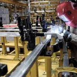 El INDEC anunció la utilización de la capacidad instalada en la industria.