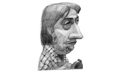 Máximo Kirchner, por Pablo Temes.