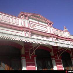 En un primer momento, el tren unirá la estación de Retiro, en Buenos Aires, con la estación sanluiseña de Justo Daract.