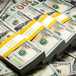 Dólar   Foto:Cedoc