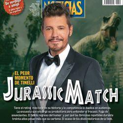 Revista Noticias: JurassicMatch