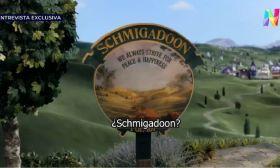 Schmigadoon