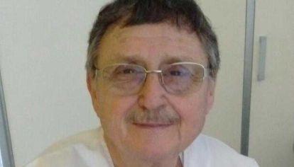 Carlos era odontólogo y era muy querido por sus pares y pacientes.
