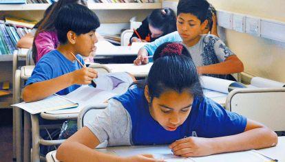 Pruebas. El objetivo es orientar y/o transformar el sistema educativo.