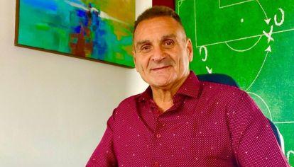 Luis Islas quedó conforme con el rendimiento de la Selección Argentina en la Copa América.