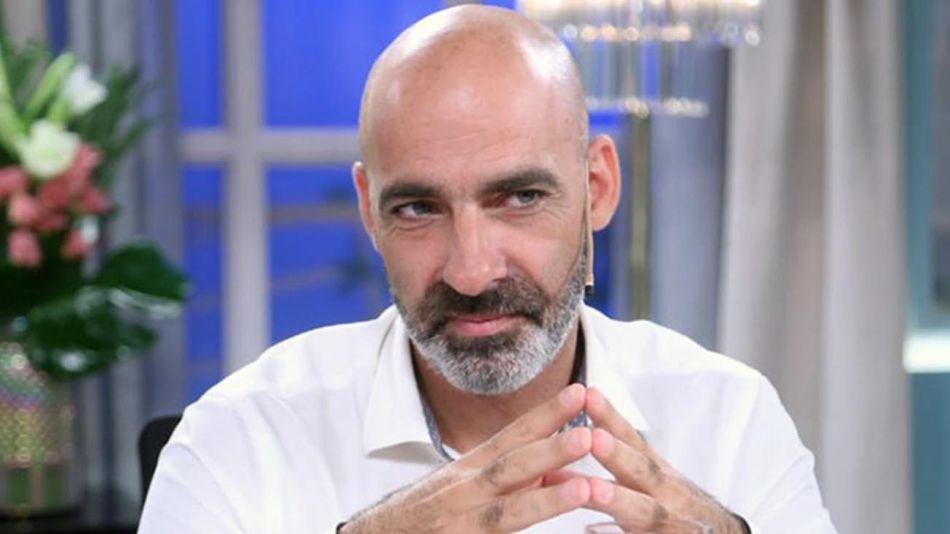 Carlos Kambourian 20210715