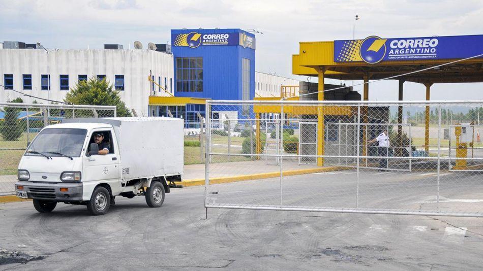 Correo Argentino 20210716