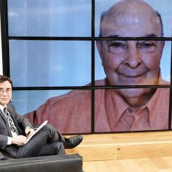 Economist, ex-economy and foreign minister, lawmaker and former Central Bank chief Domingo Cavallo spoke to Perfil co-founder Jorge Fontevecchia in an exclusive interview.