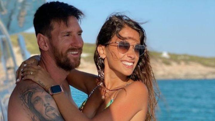 Así es el exclusivo hotel donde vacacionan Leo Messi y Antonela Roccuzzo junto a su familia en Ibiza
