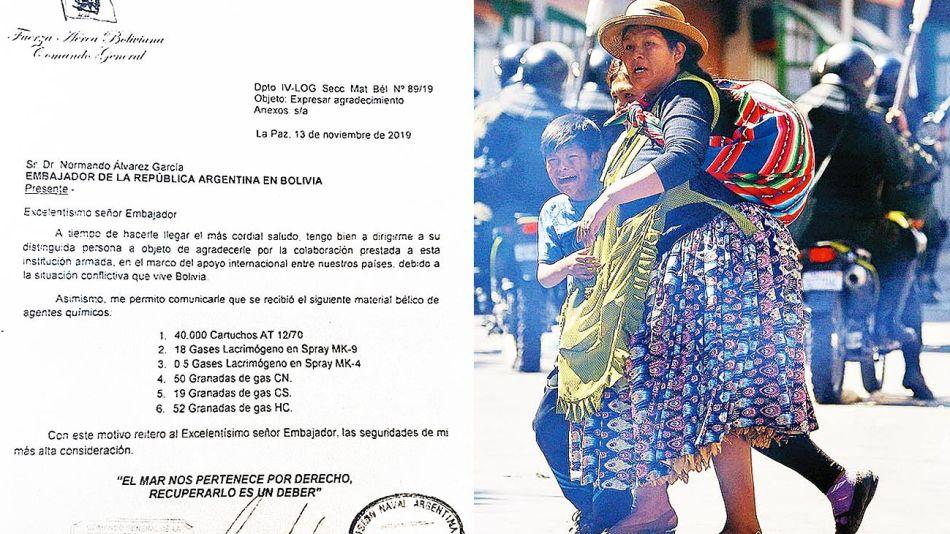 20210718_bolivia_embajada_carta_material_belico_ap_g