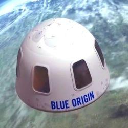 El lanzamiento tendrá lugar en el Launch Site One de Blue Origin, ubicado en Texas, Estados Unidos.