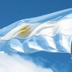 El 20 de julio el Congreso de Tucumán adoptó la bandera nacional.