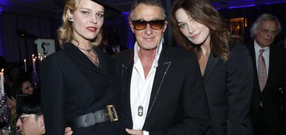 Eric Pfrunder deja su lugar en Chanel: ¿Qué lugar ocupó en la firma?