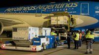aerolineas argentinas avion
