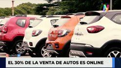 Compra y delivery de autos usados