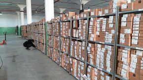 Movilidad estratégica: la logística en las ventas online