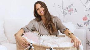 Pampita reveló cuántos kilos aumentó en su embarazo