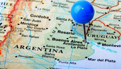 Buenos Aires ayuda a que turistas y porteños puedan cumplir con los requisitos de ingreso.