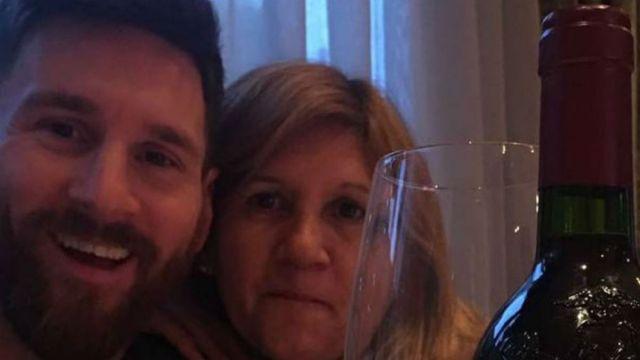 Masterchef Celebrity 3: aseguran que la mamá de Leo Messi fue convocada para el programa