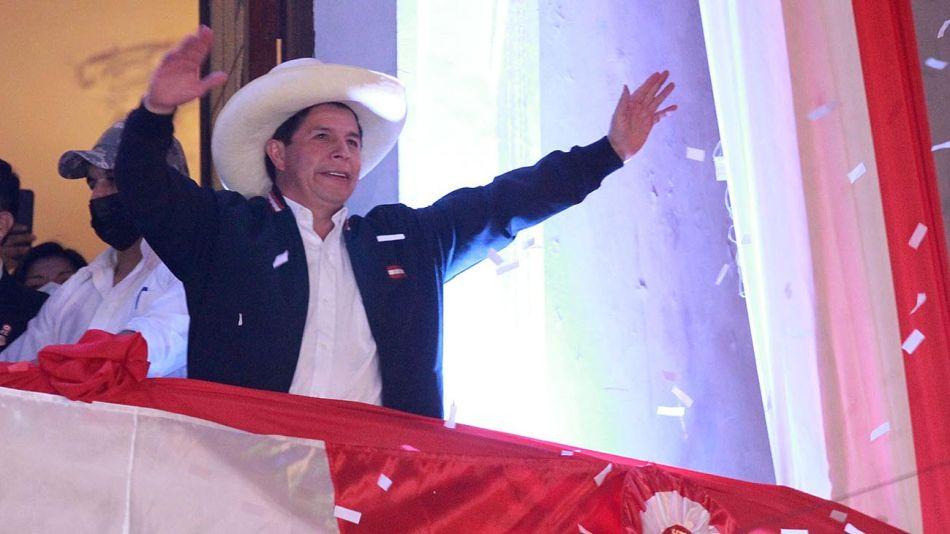 Pedro Castillo 20210719