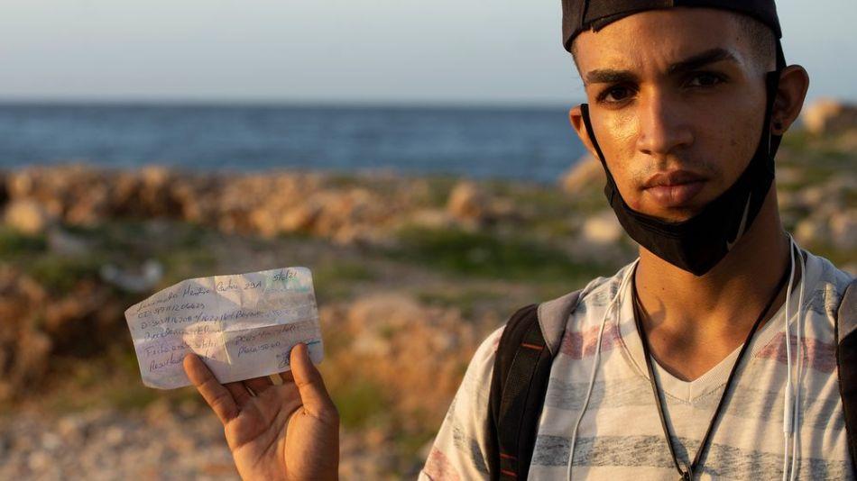refugiado cubano