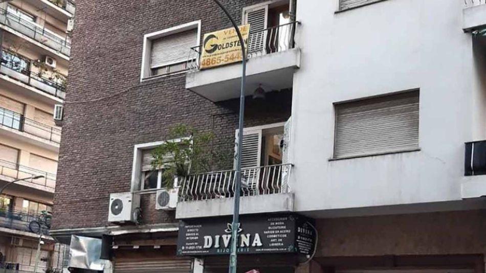Una mujer y sus dos hijos murieron al saltar de un noveno piso 20210719
