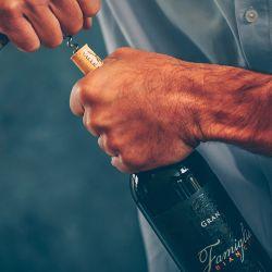 Generación vitivinícola